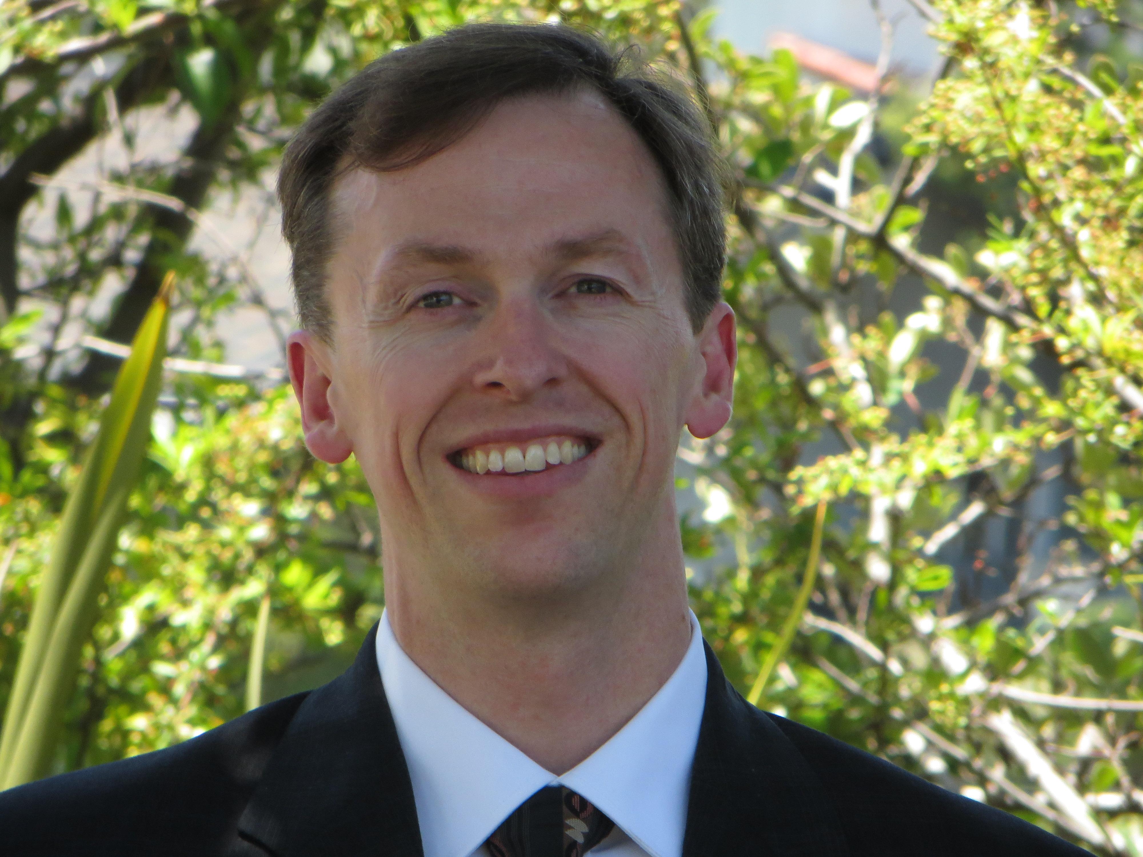 Andrew Uplinger